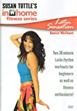 Susan Tuttle's In Home Fitness Series: Latin Sensation Dance Workout