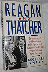 Smith: A Very Special Relationship Reagan & That Cher