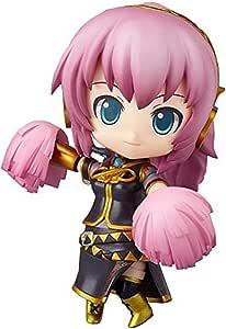 Good Smile Vocaloid: Megurine Luka Nendoroid Action Figure Cheerful Ver