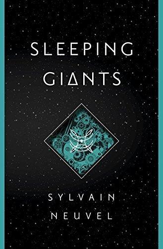 Top 10 Best sleeping giants sylvain neuvel Reviews