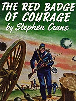 "conflicts in the red badge of courage by stephen crane The red badge of courage by stephen crane  the homeric ideal of war: ""he  had read of marches, sieges, conflicts, and he longed to see it all"" (page 7."
