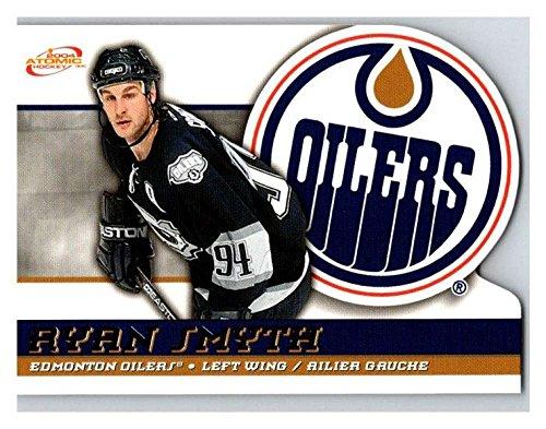 ((HCW) 2003-04 Pacific McDonald's #23 Ryan Smyth Oilers Mint NHL)