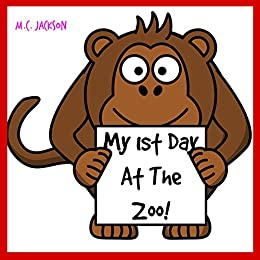 My Very First Visit to the Zoo - Free stories online