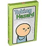 Buchen Hazard by Joking Hazard