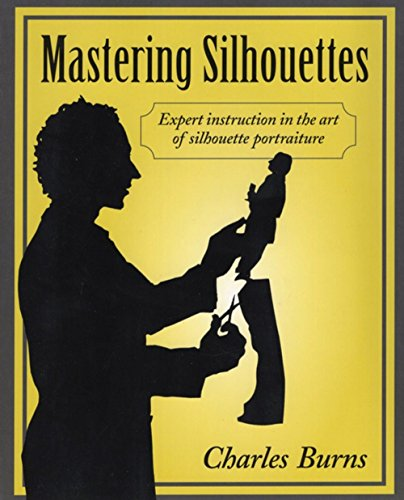 Profile Silhouette - Mastering Silhouettes: Expert Instruction in the Art of Silhouette Portraiture