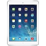 APPLE(アップル) iPad Air Wi-Fi +Cellular 128GB シルバー ME988J/A SIMフリー