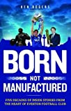 img - for Born Not Manufactured book / textbook / text book
