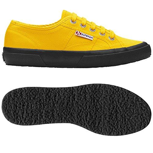 Cotu Adulto 2750 Unisex fblack Sneakers Classic Sunflower Superga 5qzfHxH