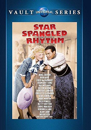 (Star Spangled Rhythm)
