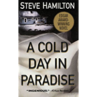 A Cold Day in Paradise: An Alex McKnight Novel