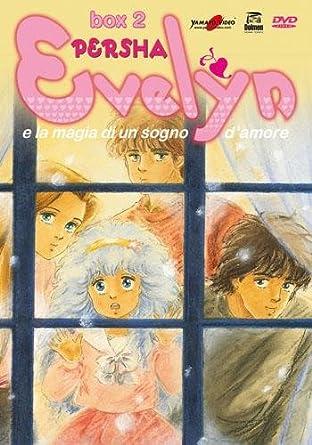 Evelyn e la magia di un sogno d amore anny i fantastici cartoni