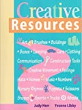 img - for Creative Resources: Art, Brushes, and Buildings by Judy Herr (1997-07-30) book / textbook / text book