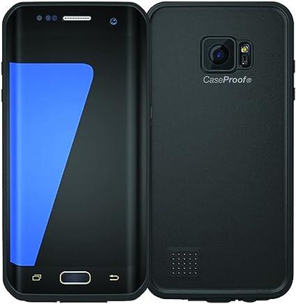 CASEPROOF Coque étanche anti-choc Samsung S7 Edge: Amazon.fr ...
