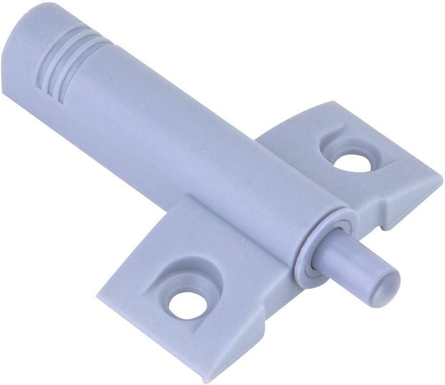 Armario de ABS para puerta de armario, puerta corredera, silenciador, cierre suave para reducir el ruido, amortiguador: Amazon.es: Bricolaje y herramientas