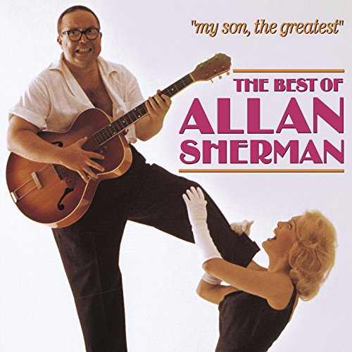 (My Son, The Greatest: The Best Of Allan)