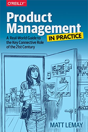 Pdf Business Product Management in Practice: A Real-World Guide to the Key Connective Role of the 21st Century