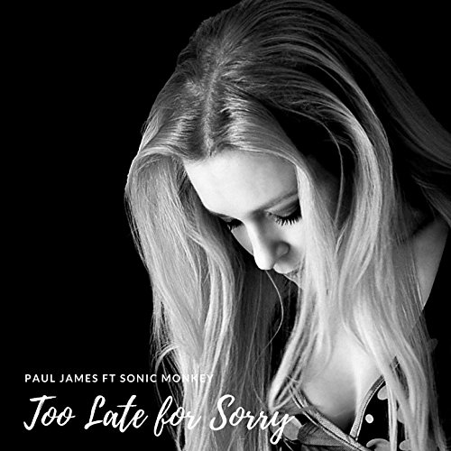 Too Late For Sorry Six Inch Heels Remix