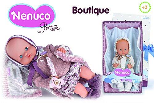 Nenuco – Boutique Bebé