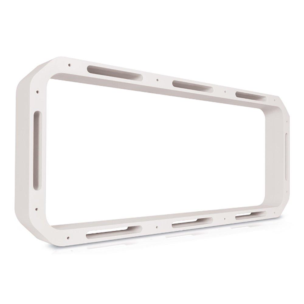 Garmin RV-FS16SPW, Fusion, Flat Speaker 16mm Spacer, White (010-12590-00)