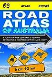 Road Atlas of Australia 4th ed