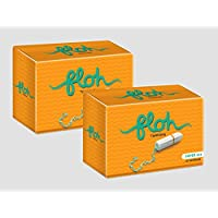 Floh Super Tampons Pack of 2 (20 pieces)
