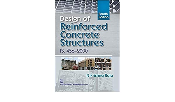 Design Of Reinforced Concrete Structures Is456 2000 May 20 2016