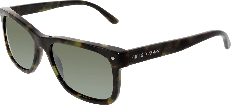Gafas de Sol Giorgio Armani AR8028 MILITARY GREEN: Amazon.es ...