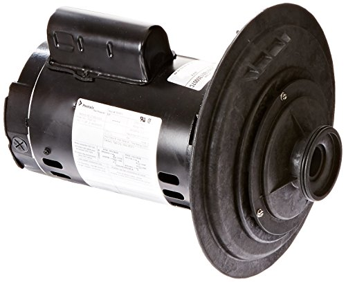 Pentair 355670 Standard Power End Assembly Replacement Challenger CH-N1-1/2F High Pressure Inground Pump by Pentair