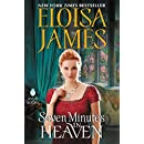 Seven Minutes in Heaven (Desperate Duchesses By the Numbers)