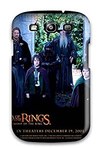 New Lord Of The Rings Tpu Skin Case Compatible With Galaxy S3