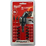 Milwaukee 48-32-2301 11pc Knuckle Lock Pivot Drive