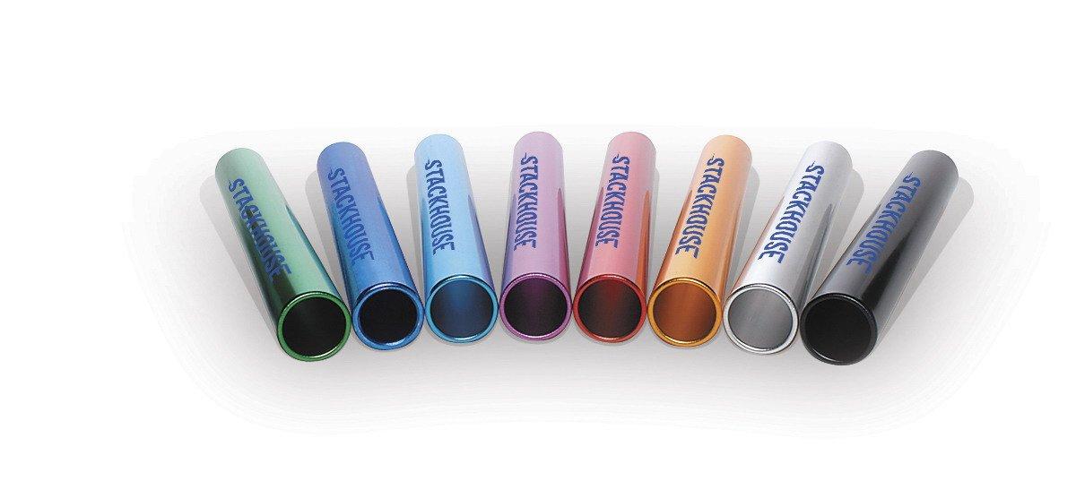 全日本送料無料 11.5 in Inブルー。Relay Batons in。Relay Batons Inブルー B000Z3Z4E4, 竹専門店の竹伊:6d3467b8 --- arianechie.dominiotemporario.com
