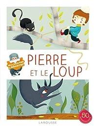 Pierre et le Loup par Sandra Lebrun