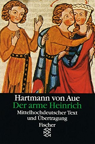 Der Arme Heinrich (English and German Edition)