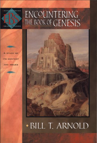 Encountering the Book of Genesis (Encountering Biblical for sale  Delivered anywhere in USA
