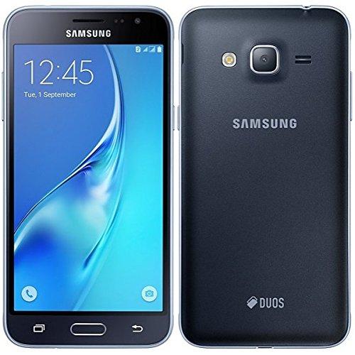 Cheap Electronics Features Samsung Galaxy J3 (2016) Duos SM-J320H/DS 8GB Dual SIM Unlocked GSM Smartphone..