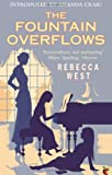 The Fountain Overflows by Rebecca West front cover
