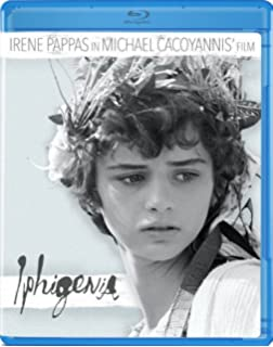 Iphigenia (1977) [Blu-ray]: Amazon.es: Irene Papas, Kostas Kazakos ...