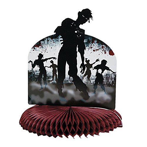 Centerpiece Tableware Supplies Halloween Birthdays