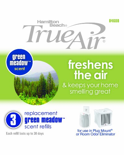 hamilton-beach-replacement-green-meadow-scent-refills-for-trueair-plug-mount-04531gm-and-odor-elimin