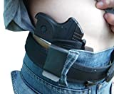 Best Iwb Holsters - Bluestone Safety Products BCS014-BK-R-MAG SWEAT REPELLANT 1050 DENIER Review