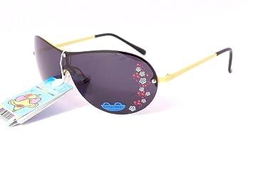 nouveaux produits pour double coupon acheter pas cher lunettes de soleil enfant fille 4 5 6 7 ans 72062h (monture ...