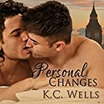 Personal Changes | K.C. Wells