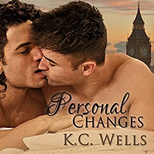 Personal Changes Audiobook