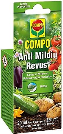 Compo Revus Anti Mildiu, 16x6x4 cm