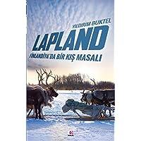 Lapland-Finlandiyada Bir Kış Masalı