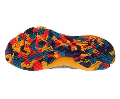 Zapatillas De Baloncesto Nike Hombres Kd 8, Gris