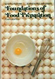Foundations of Food Preparation, Gladys Citek Peckham and Jeanne H. Freeland-Graves, 0023932600