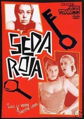 Red Silk [Reino Unido] [DVD]: Amazon.es: Lina Romay (II ...