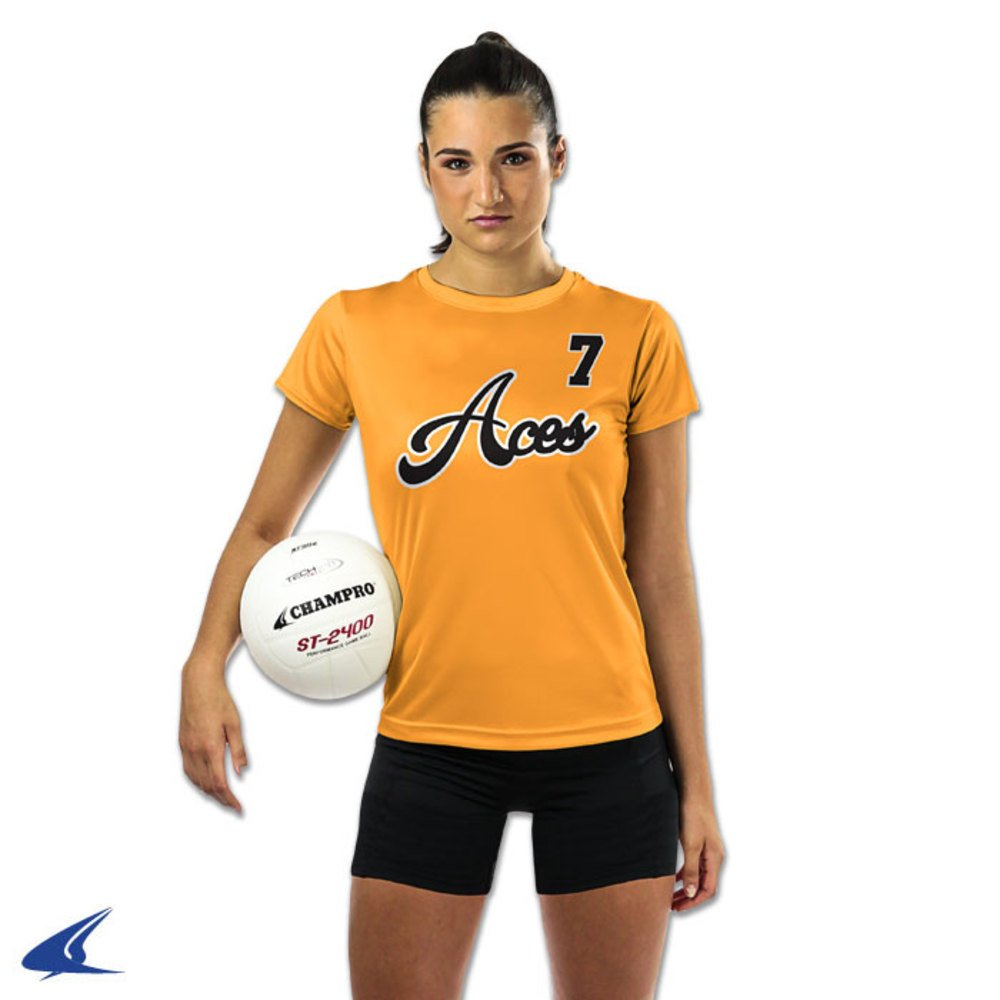 b84ac371ae5 Champro VS2 Ladies Volleyball Shorts 4 inch Inseam Set Ladies Volleyball  Short - 4 Inseam product